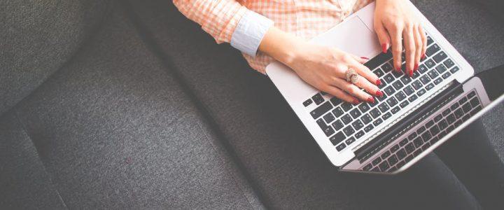 Bloggers, hebben zij het ideale beroep waar wij van dromen?